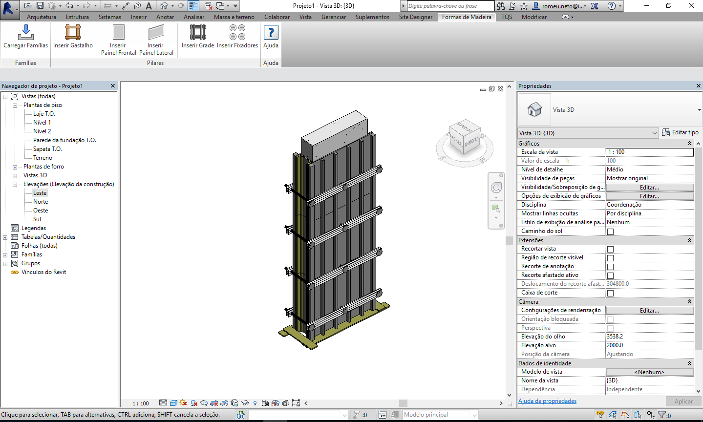 Revit Add Ons Free Formwork For Concrete Structure