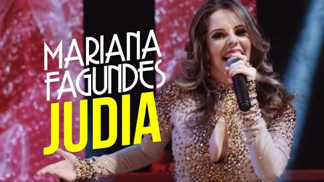 Mariana Fagundes - Judia
