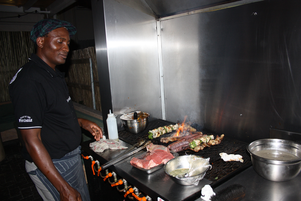 20-something in Cape Town: The Backyard Grill & Lounge Sea ...