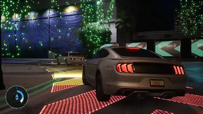 لعبة سباق السيارات Forza Street للاندرويد