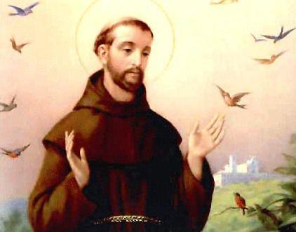 """Thánh Phanxicô Assisi từng tiên báo """"Sẽ có 2 vị Giáo hoàng - một ..."""