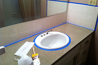 Diy Why Spend More Rust Oleum Tub Amp Tile The Worst