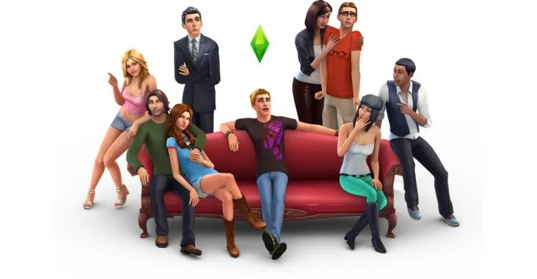 How to have two families in The Sims 4?