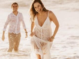 كيف تجعل العلاقة الزوجية ممتعة للمرأة ؟