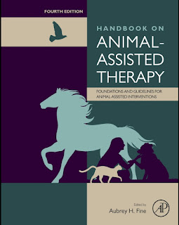 Handbook on Animal- Assisted Therapy 4th Edition