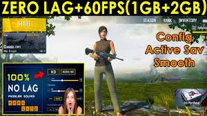 PUBG Mobile Lite Full HD Graphics Setting