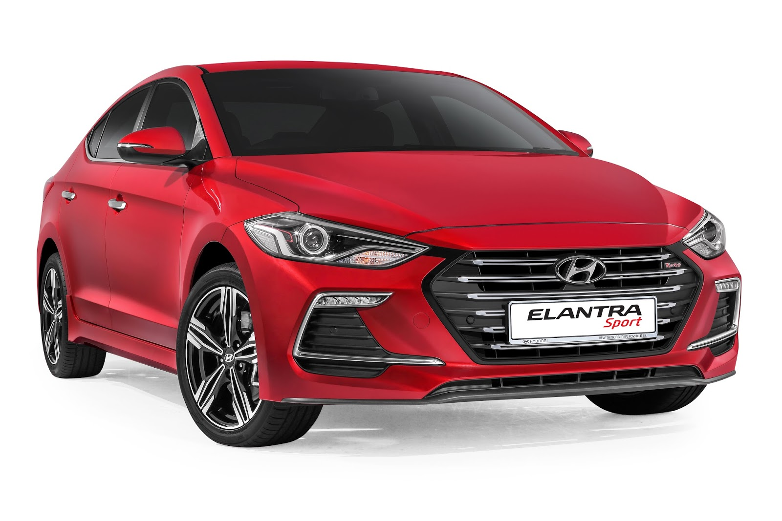 motoring malaysia hyundai launches the 6th generation elantra in malaysia three variants. Black Bedroom Furniture Sets. Home Design Ideas