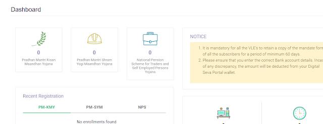 PM SYM Registration Form