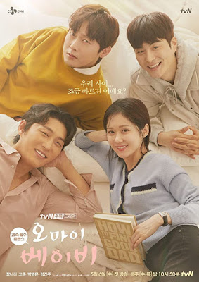 Oh My Baby (Korean Series)