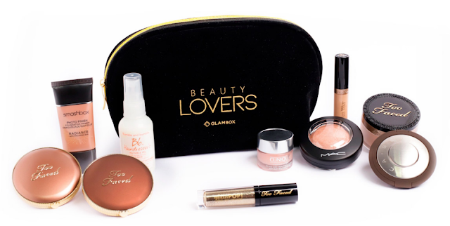 SUPERBOX BEAUTY LOVERS