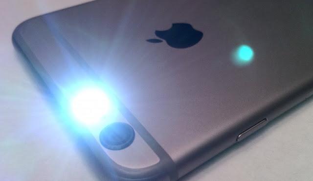 Cara Mengatasi Flash Tidak Menyala di Aplikasi Kamera Padahal Sudah Diaktifkan