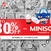 Shopee X Miniso: Grab these Miniso-Marvel Collectibles at up to 30% OFF on SEP28-OCT04!