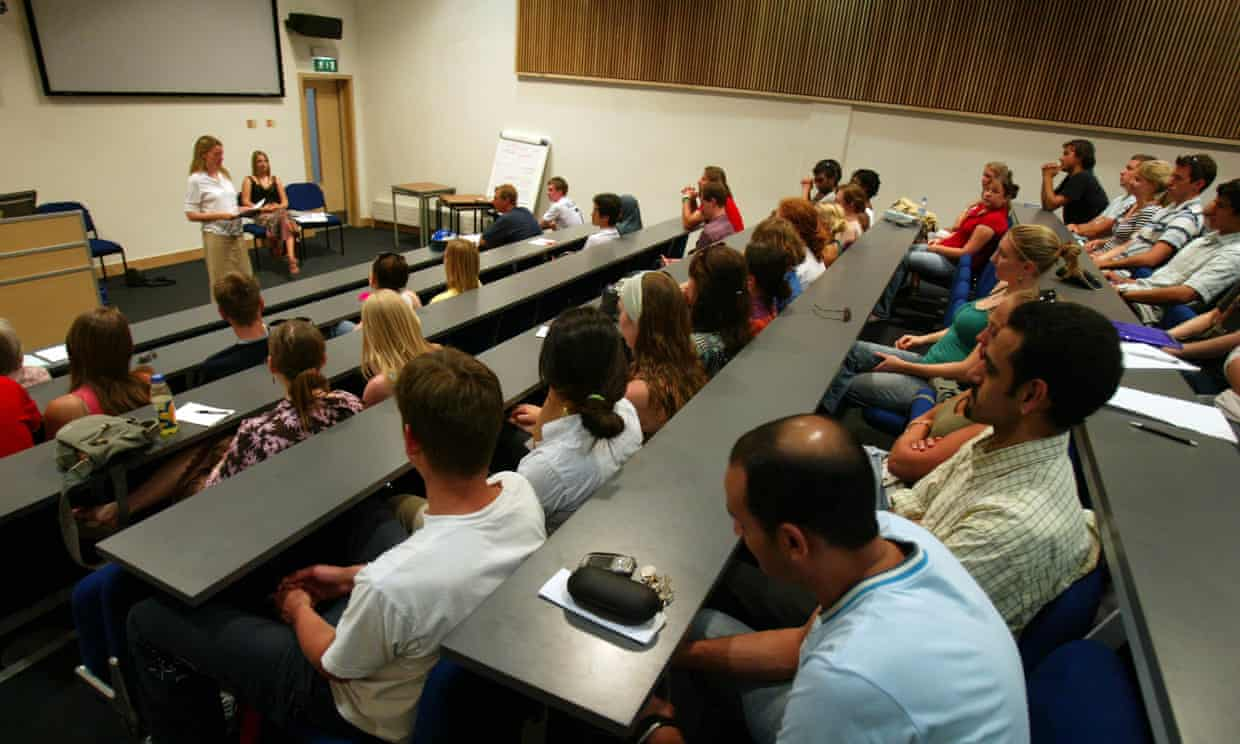 Bullying of Academics in Higher Education