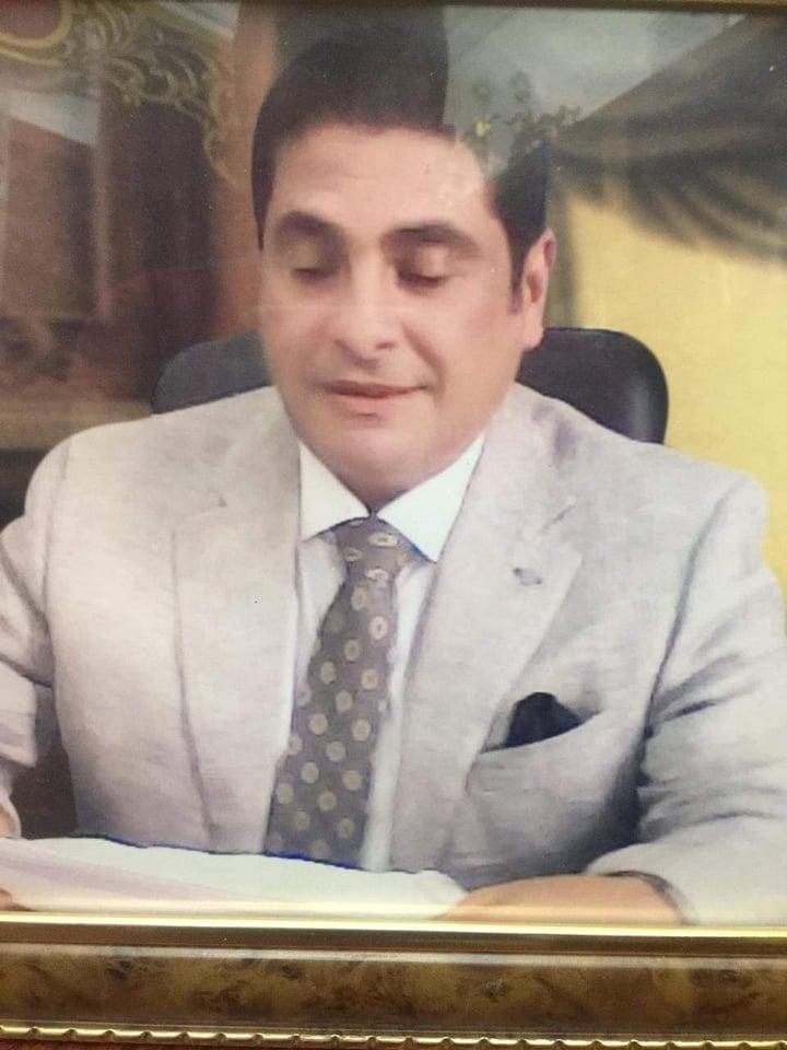 """""""لقاء من نور """" الرسول صلى الله عليه وسلم يبكي من أجل أمته .. بقلم المستشار عادل رفاعى"""
