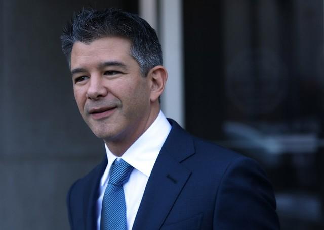 المؤسس المشارك لأوبر ترافيس كالانيك يغادر مجلس الإدارة في نهاية هذا العام