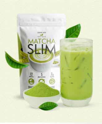 Matcha Slim pudră pentru slăbit – păreri, preț, farmacii, rezultate, forum