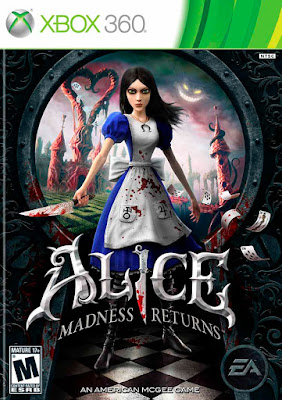 Alice: Madness Returns Legendado PT-BR (JTAG/RGH) Xbox 360 Torrent