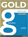 [PDF+ CD] Gold Advanced With 2015 Exam Specifications