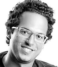 """المصري """"هيثم عاصم"""".. أصغر مخترع عالمي في الذكاء الاصطناعي"""