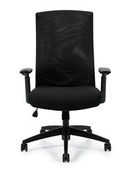 Offices To Go 11980B Chair at OfficeFurnitureDeals.com