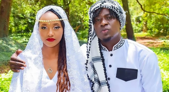 Miss P accuses Willy Paul of sexually assaulting her, leaving Saldido records