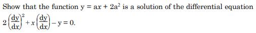 ncert solution class 12th math Question 20