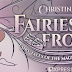 Fairies and Frosting by Christina Bauer | Cover Reveal + Giveaway