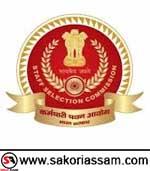 Note: SSC MTS Recruitment 2019 | Multi Tasking Staff (Non-Technical) | Last Date: 29-05-2019 | Apply Online | SAKORI ASSAM