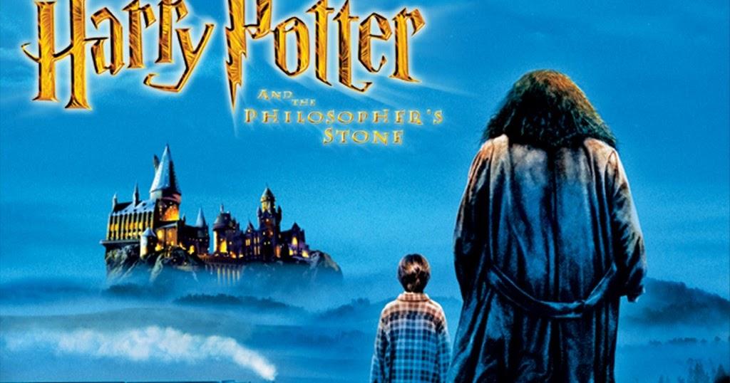 Harry Potter Book List Chronological Order ~ Winnee s harry potter movie series in order