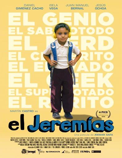 Ver El Jeremías (2015) Online