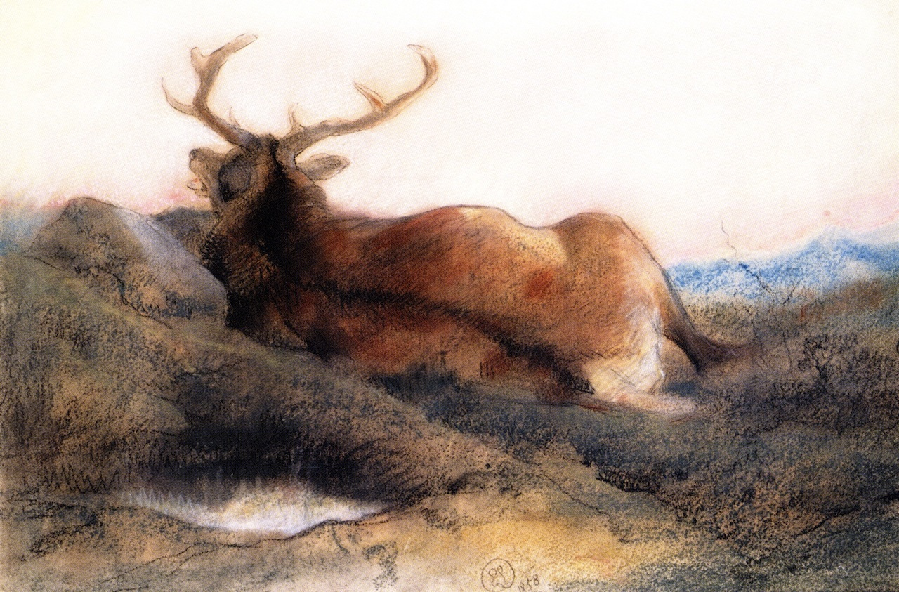ART  ARTISTS Edwin Landseer  part 5