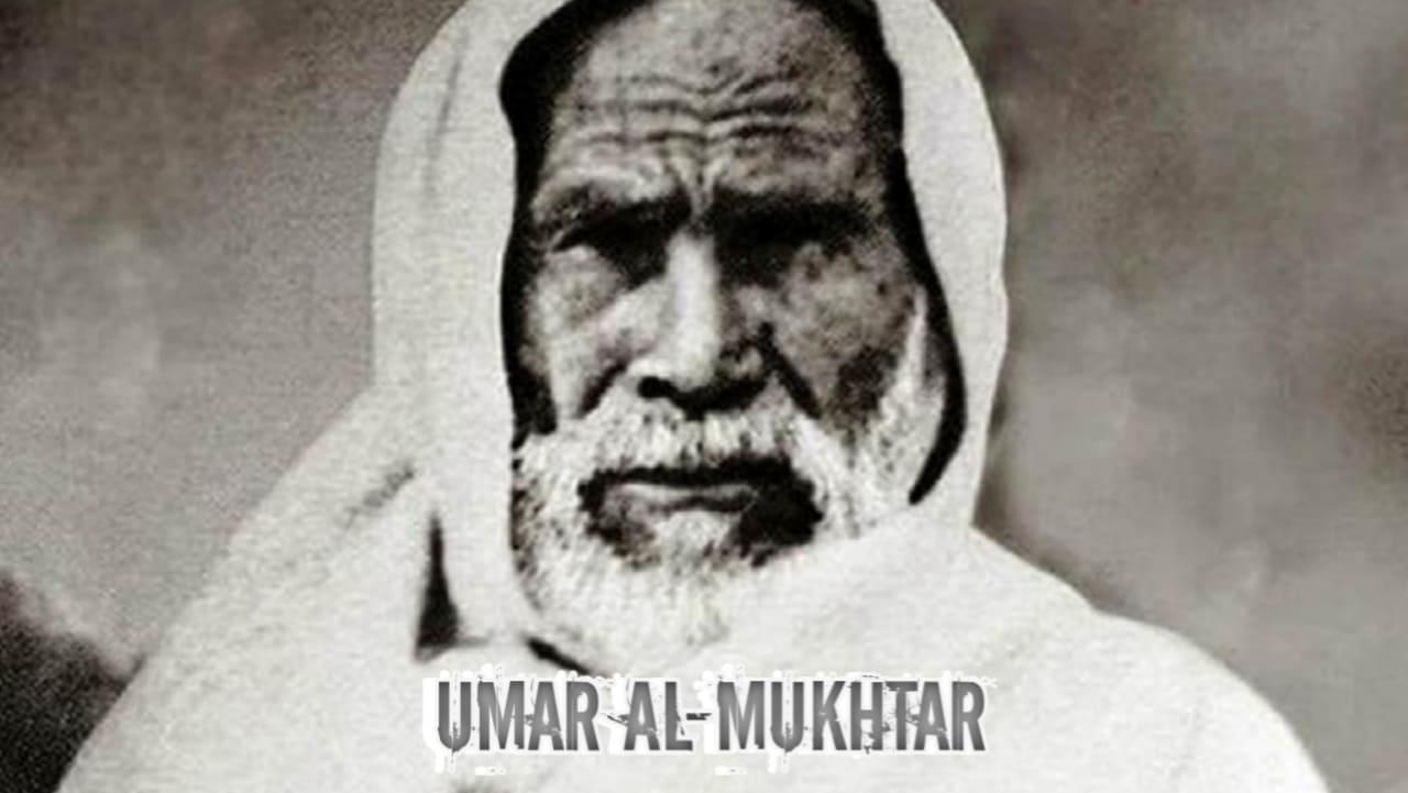 Inilah Umar Mukhtar, Sosok Pahlawan Libia yang Dikagumi Dunia