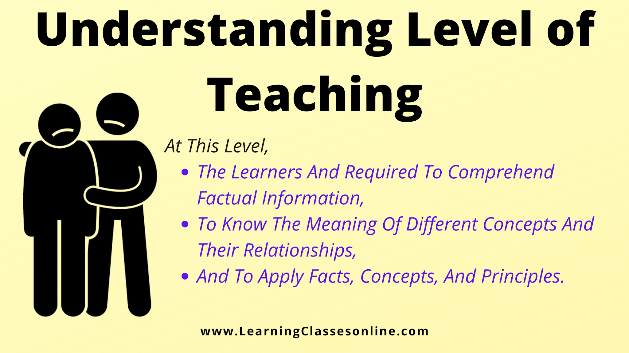 what is understanding level of teaching,levels of teaching ppt pdf notes slideshare wikipedia bed ugc net download, understanding level teaching, 2nd level of teaching, Understanding Level of Teaching: Meaning, Concept and Introduction, Elements, Importance and Suggestions, Herbartian Theory of Apperception Steps