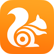 تطبيق UC Browser  تصفح بسرعة