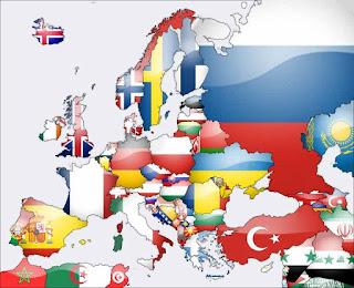 Τεστ: Γνωρίζεις τις πρωτεύουσες αυτών των 26 ευρωπαϊκών χωρών;