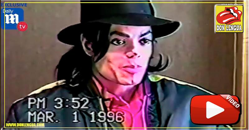 OFFTOPIC - Michael Jackson declara ante el juez que NO ES GAY