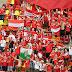 النمسا تحذر: على جميع المشجعين عدم حضور مباراة إيطاليا والسبب!!