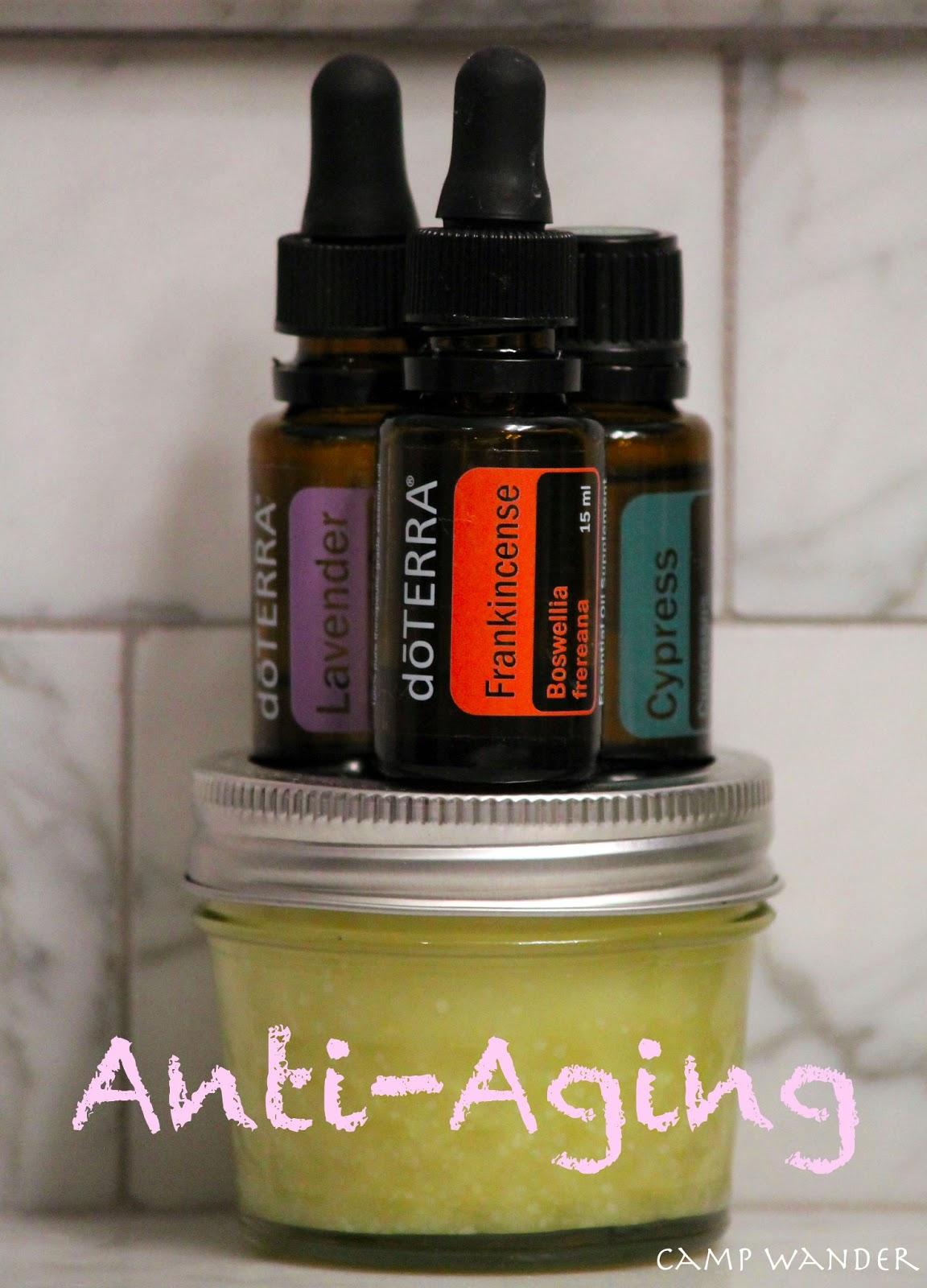 Anti-Aging Salve | Healthy Natural