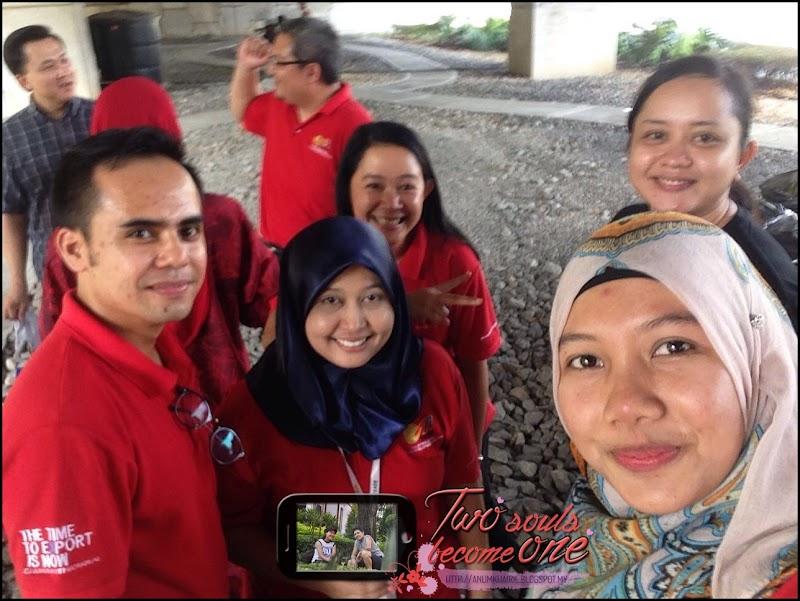 Program CSR Matrade- MITI