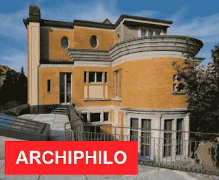 archiphilo