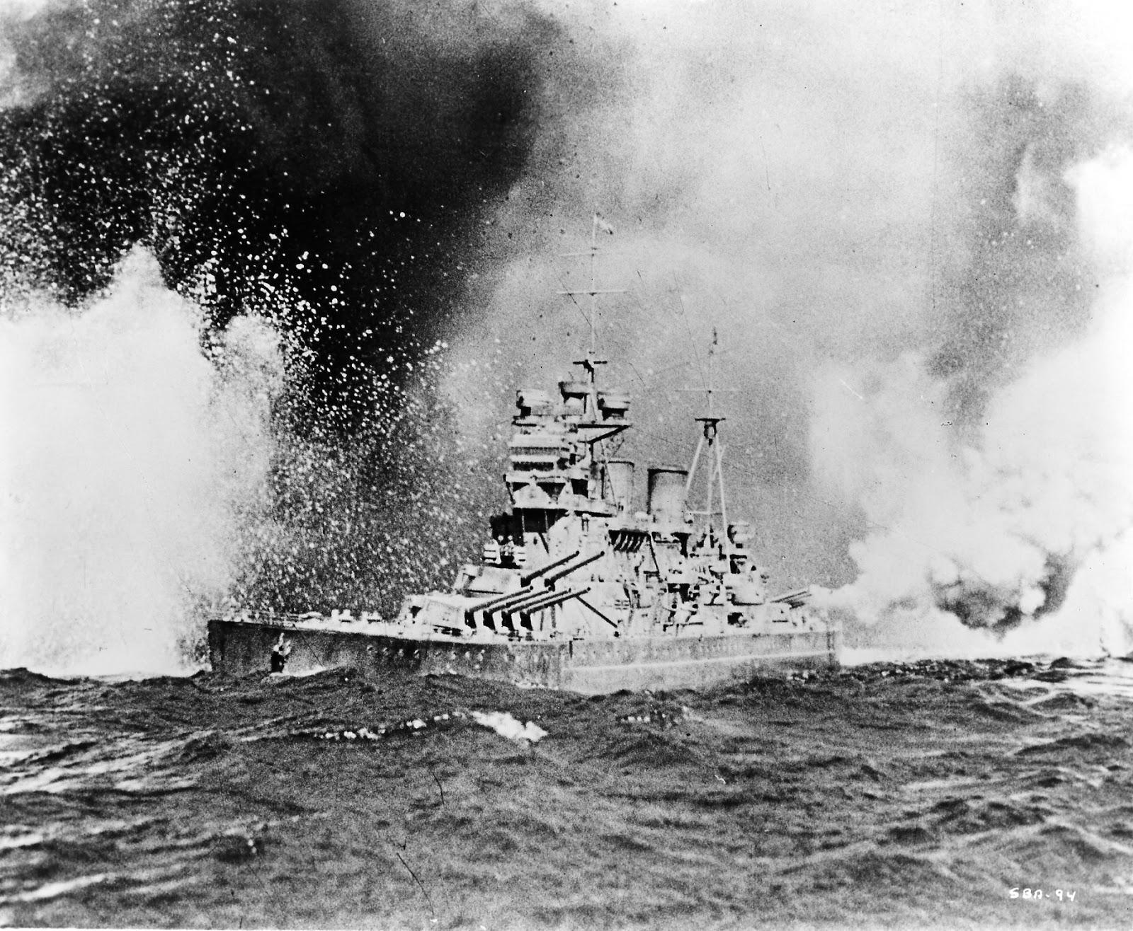 компания фотографии корабля бисмарк ужа более длинный