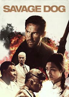 Download Film dan Movie Savage Dog (2017) Subtitle Indonesia