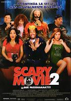 pelicula Scary Movie 2 (2001)