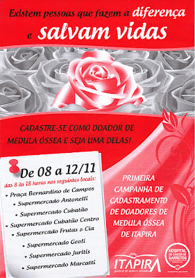 campanha redome itapira