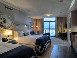 The Cosmopolitan Hotel Rooms