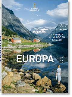 National Geographic Europa