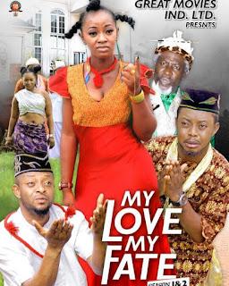 37ac40ec084daa2fc4f113a114fa4466 Luchy Donalds Biography & Net Worth (Nollywood Actress)