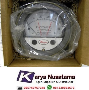 Jual DWYER A3000 Pressure Switch/Gage A3000-0-TP-24V di Malang