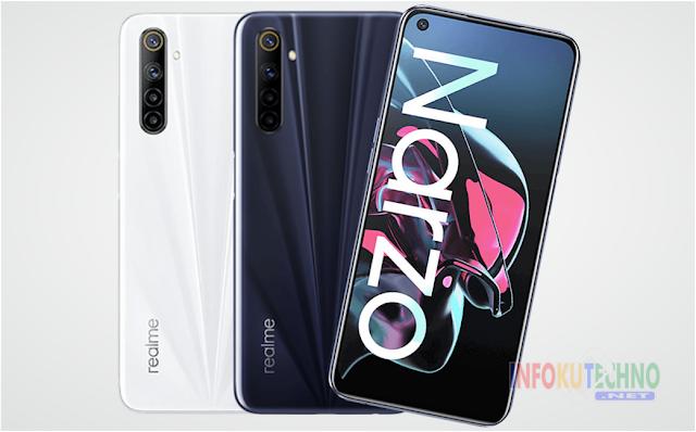 Realme Narzo Full Spesifikasi & Harga Terbaru