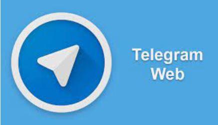 cara buka telegram di PC